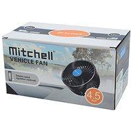 MITCHELL Ventilátor na opěrku hlavy - Ventilátor do auta