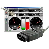 COMPASS Diagnostika OBD Link SX CZ - Diagnostika