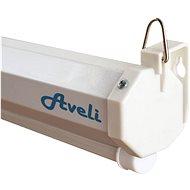 AVELI roleta, 204x115cm (16:9) - Projekční plátno