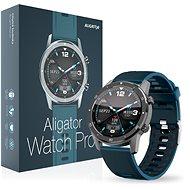 Aligator Watch PRO (Y80), šedé - Chytré hodinky