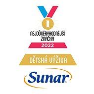 Sunar Complex 2 Pokračovací kojenecké mléko 6× 600 g - Kojenecké mléko