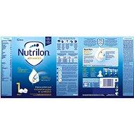 Nutrilon 1 Počáteční mléko 3× 800 g - Kojenecké mléko