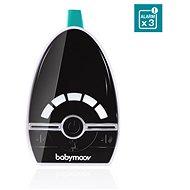 BABYMOOV Expert Care Digital Green - Dětská chůvička