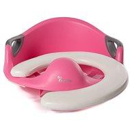 Bo Jungle WC adaptér B-Toilet růžový - Sedátko na wc