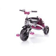 ZOPA CitiGO Mulberry Pink - Tříkolka