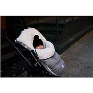 7AM Enfant POD Lamb 0–18m - Fusak do kočárku