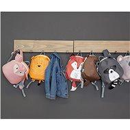 Lässig  Tiny Backpack About Friends chinchilla - Batůžek