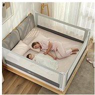 CHOC CHICK Zábrana na postel 200 cm - Dětská zábrana