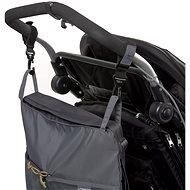 Lässig Casual Conversion Buggy Bag anthracite                                           - Taška na kočárek