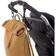 Lässig Green Label Rolltop Backpack curry - Přebalovací batoh