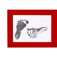 Baby Dab na dětské otisky - šedá - Sada na otisky
