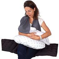 Candide Šátek na kojení, šedý - Šátek