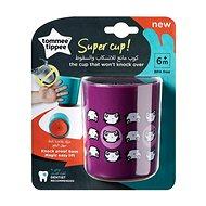 Tommee Tippee Super Cup 190 ml - fialová - Dětský hrnek