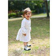 ATTIPAS Cutie Gray vel. L - Dětské boty