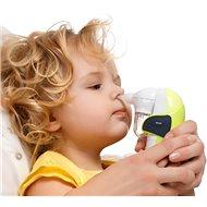 AGU Baby Nosní odsávačka hlenů NS12 - Daisy - Odsávačka hlenů