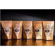 Balada Coffee Bolivia, zrnková káva, 250g - Káva