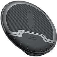 Baseus Foldable Multifunction Wireless Charger Black - Bezdrátová nabíječka