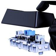 Baseus GAMO One-Handed Gaming Keyboard Black - US - Herní klávesnice