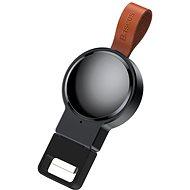 Baseus Dotter Wireless Charger for Apple Watch Black - Bezdrátová nabíječka