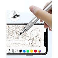 Baseus Golden Cudgel Stylus Pen Black - Dotykové pero
