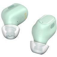 Baseus Encok WM01 Green - Bezdrátová sluchátka