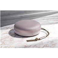 Bang & Olufsen Beosound A1 2nd Gen. Pink - Bluetooth reproduktor