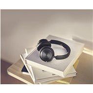 Bang & Olufsen Beoplay HX Black Anthracite - Bezdrátová sluchátka