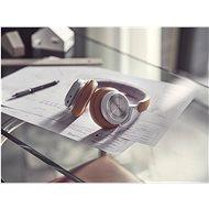 Bang & Olufsen Beoplay HX Timber - Bezdrátová sluchátka