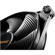 Be quiet! Silent Wings 3 140mm PWM - Ventilátor do PC