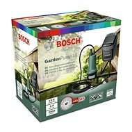 BOSCH GardenPump 18 bez aku - Ponorné čerpadlo