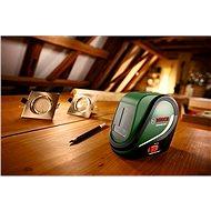 Bosch UniversalLevel 2 + stativ - Křížový laser