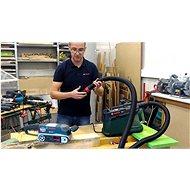 Bosch EasyVac 3 - Průmyslový vysavač
