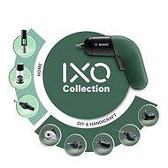 Bosch IXO VI - Akumulátorový šroubovák