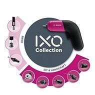 Bosch IXO VI Colour Edition - Akumulátorový šroubovák