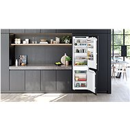 SIEMENS KI86VVFE0 - Vestavná lednice