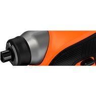 Black&Decker CS3652LKA - Akumulátorový šroubovák