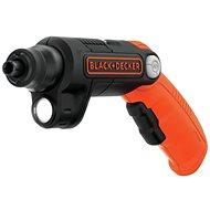Black&Decker BDCSFL20AT - Akumulátorový šroubovák