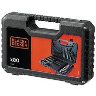 Black&Decker A7219-XJ - Sada bitů