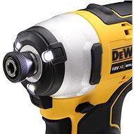 DeWalt  DCF809L2T-QW - Akumulátorový šroubovák