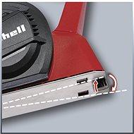 Einhell TC-PL 750 Classic - Elektrický hoblík
