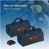 Bosch GRO 12V-35 Professional bez AKU - Přímá bruska