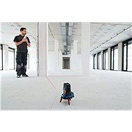BOSCH GCL 2-50 C + RM2 + BT 150 Professional - Křížový laser