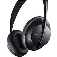 BOSE Noise Cancelling Headphones 700 černá - Bezdrátová sluchátka