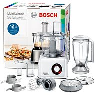 BOSCH MC812W501 - Food processor