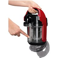 BOSCH BGC05AAA2 - Bezsáčkový vysavač