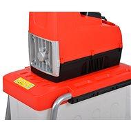 HECHT 6285 XL - Zahradní drtič