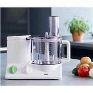 Braun FP 3010 - Food processor