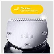 Braun MBMGK7 designová edice - Zastřihovač