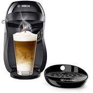 TASSIMO TAS1002 Happy - Kávovar na kapsle