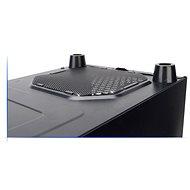 Zalman Z3 - Počítačová skříň